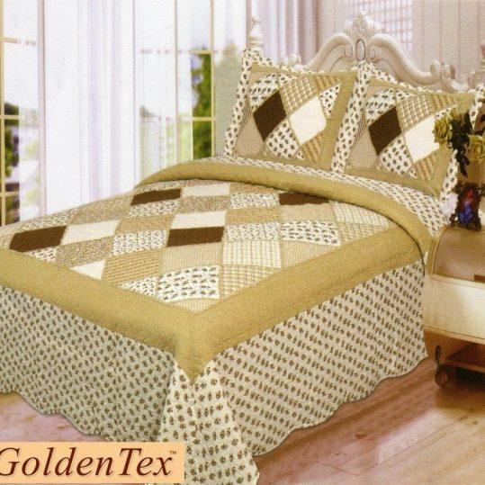 Купить JY-7253 Goldentex покрывало
