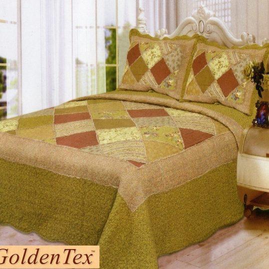 Купить JY-7254 Goldentex покрывало
