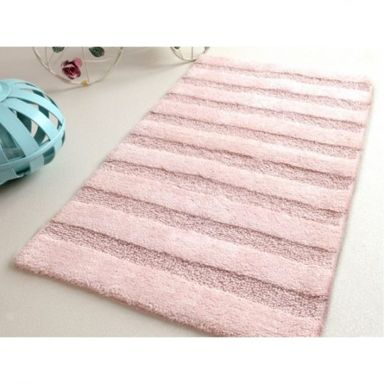 Купить NOVA БЛЕДНО РОЗОВЫЙ IRYA коврик для ванной