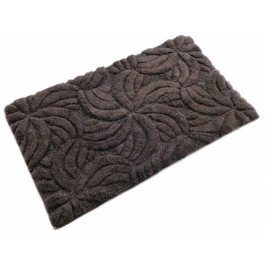 Купить STAR ТЁМНО-КОРИЧНЕВЫЙ IRYA коврик для ванной