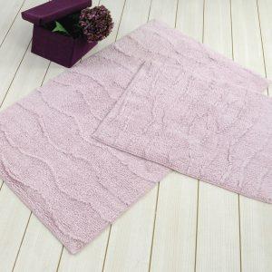 Купить JASMINE LILAC IRYA коврик для ванной