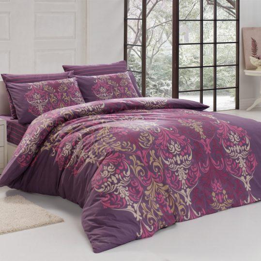 Купить Julie v5 Murdum Majoli Bahar tekstil постельное белье