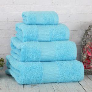 Купить Damla Turkuaz Irya полотенце