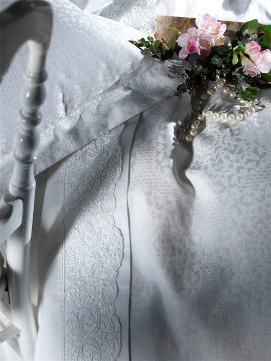 Купить Carmelina Ecru TAC постельное белье изображение 4