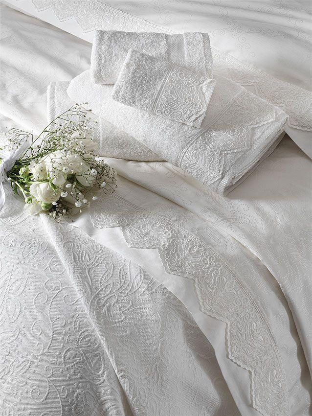 Купить Clodia Ecru TAC постельное белье изображение 2