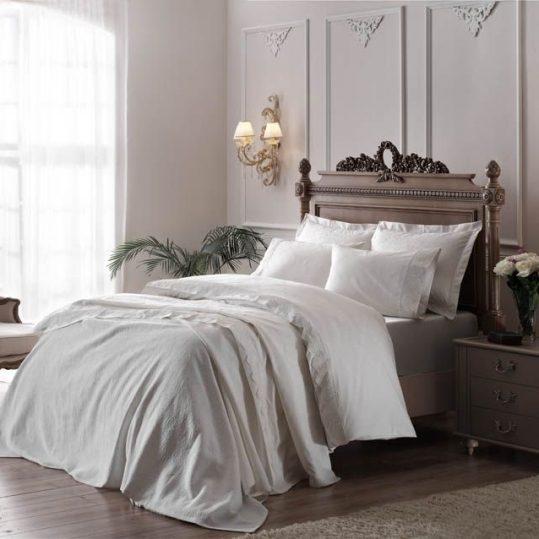 Купить Clodia Ecru TAC постельное белье