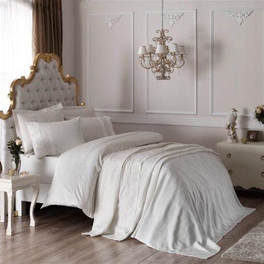 Купить Elena Ecru TAC постельное белье