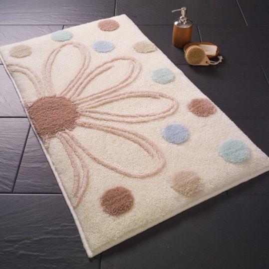 Купить Alinda Pudra Confetti коврик для ванной