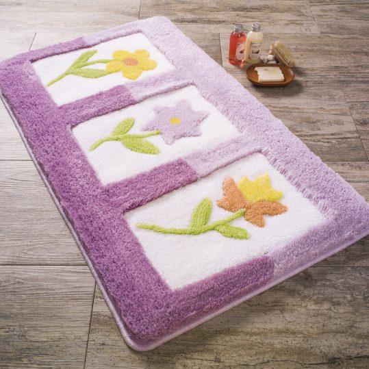 Купить Anjelik Visne Kopugu Confetti коврик для ванной