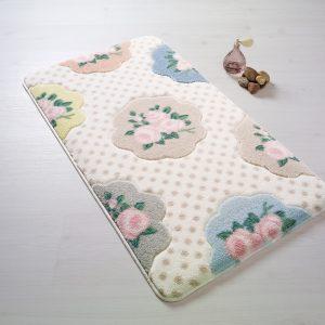 Купить Bundle Pembe Confetti коврик для ванной