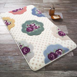 Купить Bundle Mor Confetti коврик для ванной