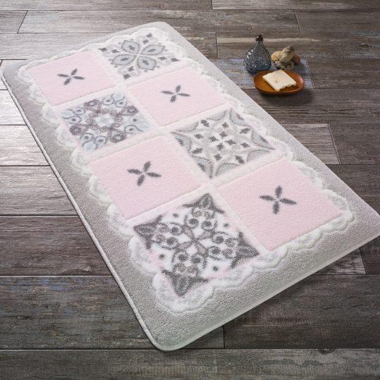 Купить Ceramic Pembe Confetti коврик для ванной
