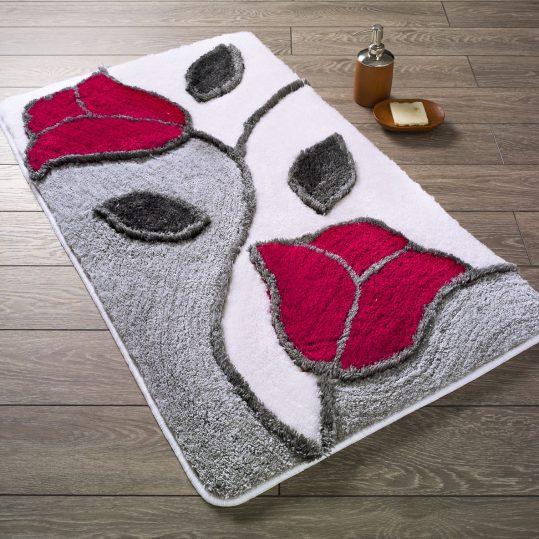 Купить Sidon Kardinal Confetti коврик для ванной