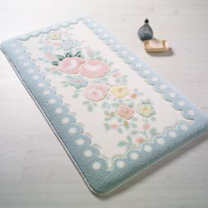Купить Serenity Mavi Confetti коврик для ванной