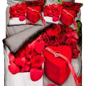 Купить April 3D Class Bahar Tekstil постельное белье