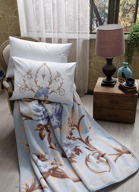Купить Arlet V01 Mavi TAC постельное белье изображение 2