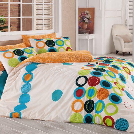 Купить Benetton v3 Turkuaz Majoli Bahar Tekstil постельное белье