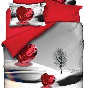 Купить Crystal 3D Class Bahar Tekstil постельное белье