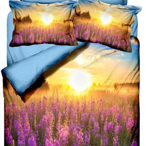Купить Dus Tarlasi 3D Class Bahar Tekstil постельное белье