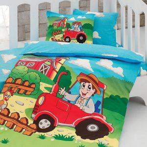Купить Farm v2 Class Bahar Tekstil постельное белье для новорожденных
