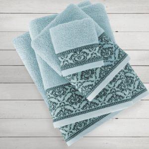 Купить Felice Mavi Irya полотенце