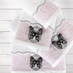 Купить Mira Pembe Irya полотенце