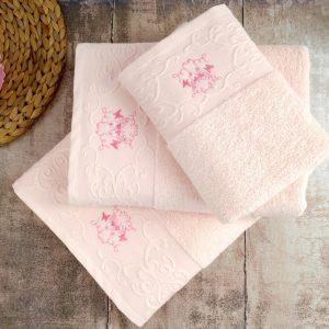Купить Pera Pembe Irya полотенце