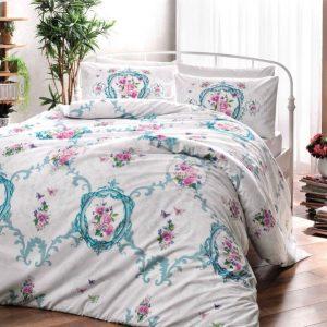 Купить Seliana v02 Turkuaz TAC постельное белье
