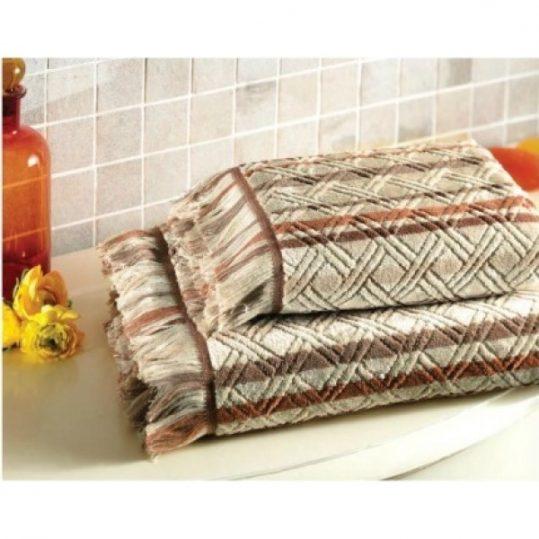Купить Stripe Polo Tac полотенце