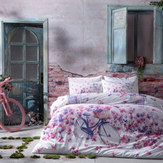 Купить Vincent v01 Fusya TAC постельное белье