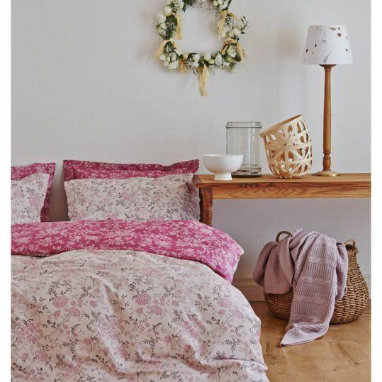 Купить Fireze розовый Karaca Home постельное белье