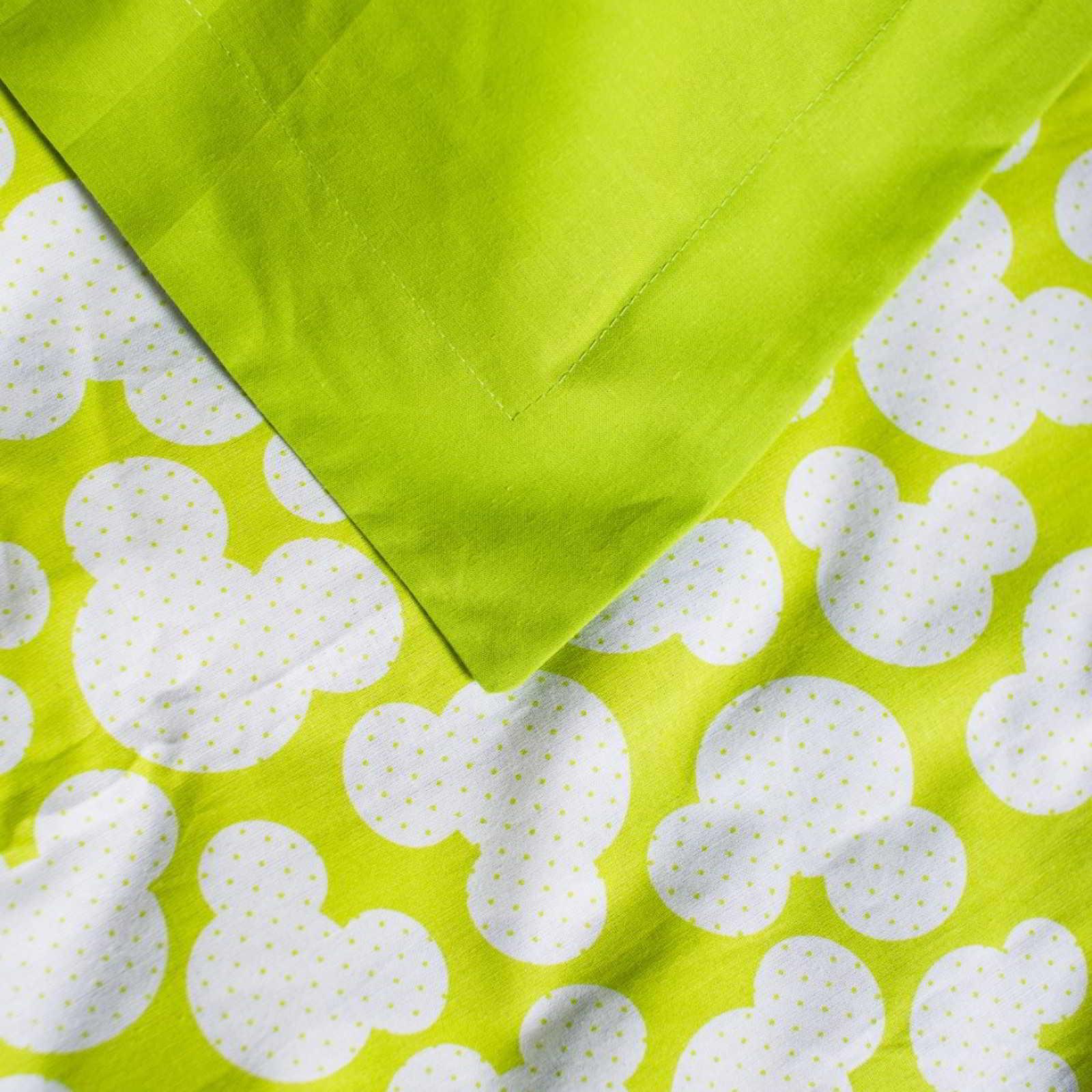 Купить Микки маус Elfdreams постельное белье подростковое изображение 2