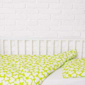 Купить Микки маус Elfdreams постельное белье для новорожденных