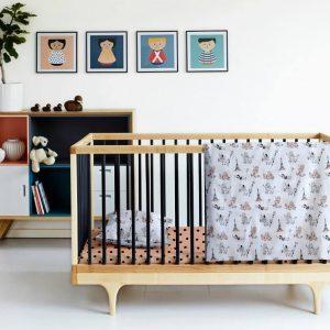 Купить Пудель Cosas постельное белье детское