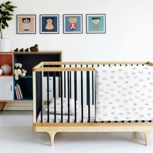 Купить Корона горох Cosas постельное белье детское