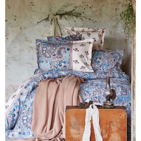 Купить Mandila Mavi Karaca Home постельное белье