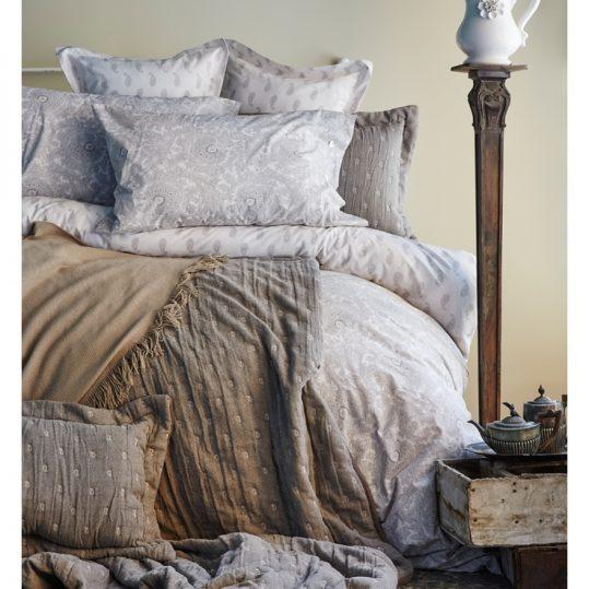 Купить Pureline Bej Karaca Home постельное белье