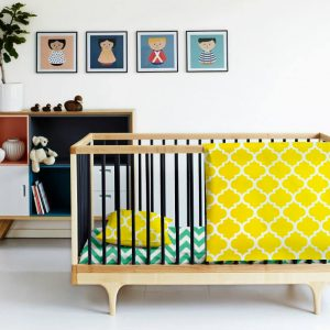 Купить Марокко Мята Cosas постельное белье детское