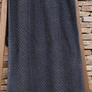 Купить Cakil Antracit Buldans полотенце махровое