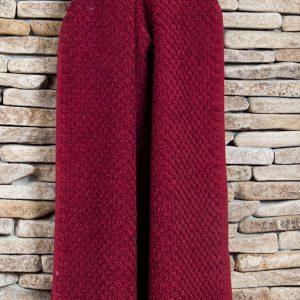 Купить Cakil Burgundy Buldans полотенце махровое