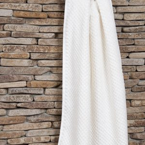 Купить Cakil White Buldans полотенце махровое