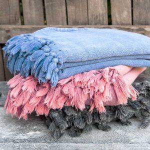 Купить Gaia Buldans полотенце