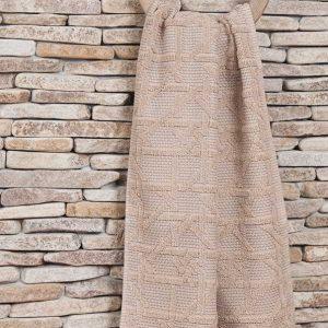 Купить Selcuk Beige Buldans полотенце махровое