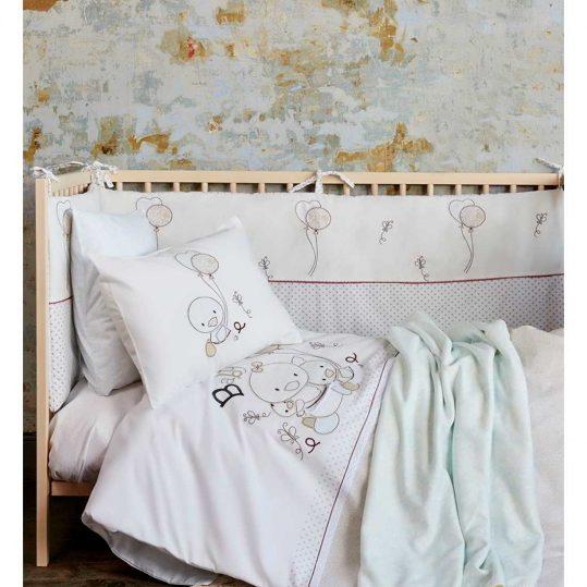 Купить Baby Ducks Karaca Home постельное белье