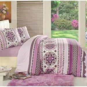 Купить Dante розовый Altinbasak постельное белье