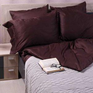 Купить Dark Brown Marca Marco Milano постельное белье