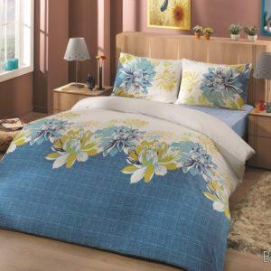 Купить Destina голубой Altinbasak постельное белье