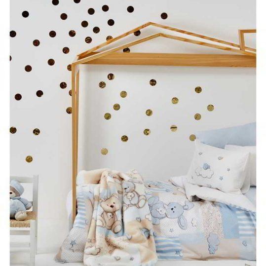 Купить Honey Bunny Mavi Karaca Home постельное белье