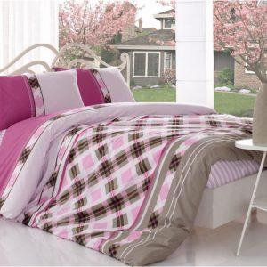 Купить Marbella розовый Altinbasak постельное белье