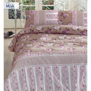 Купить Misk розовый Altinbasak постельное белье